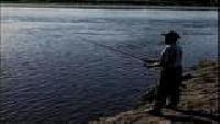 Планета рыбака Сезон-1 Ахтуба трехречье. Часть 2