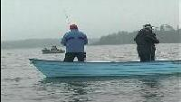 Планета рыбака Сезон-1 Рыбалка в Финляндии