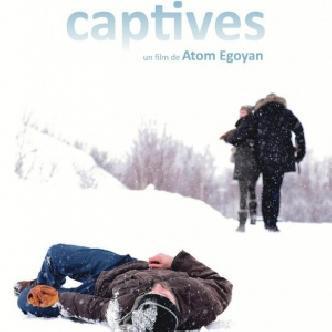 «Пленница» - очередная история с похищением ребенка смотреть