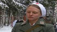 По следам прошлого Сезон-1 Старорусско-Новоржевская опер.,1944, реконструкция