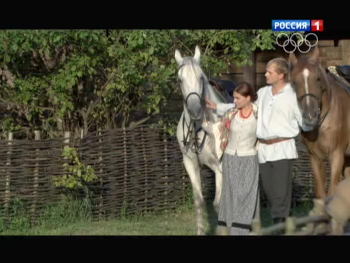 Пока станица спит Пока станица спит Серия 15