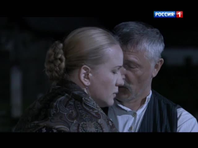 Пока станица спит Пока станица спит Серия 191