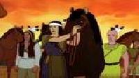 Покахонтас Сезон-1 Серия 22