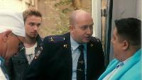 Полицейский с Рублёвки Сезон 2 2 сезон, 2 серия (23.05.2017)