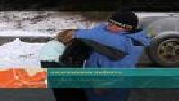 Предельная глубина (2009) Сезон-1 Подледный дайв в Карелии Часть 1