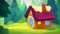 Приключения Ам Няма Сказки Сказки - Пряничный домик
