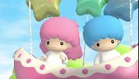 Приключения Хелло Китти и ее друзей Приключения Хелло Китти и ее друзей Приключения Хелло Китти и ее друзей Цветной мир