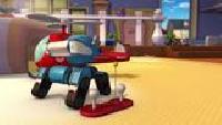 Приключения Танчика Сезон-1 Битва за вертолет