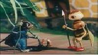Приключения жуков Сезон-1 Серия 2