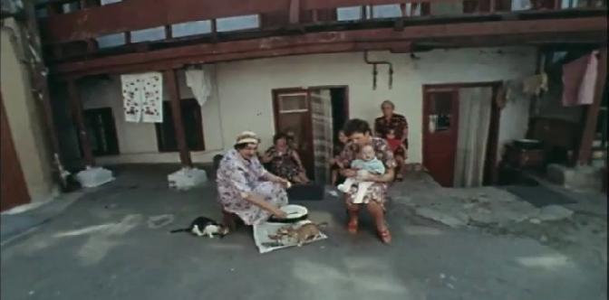 Приморский бульвар (1988) смотреть