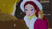 Принцесса Сисси Сезон-1 Однажды зимой