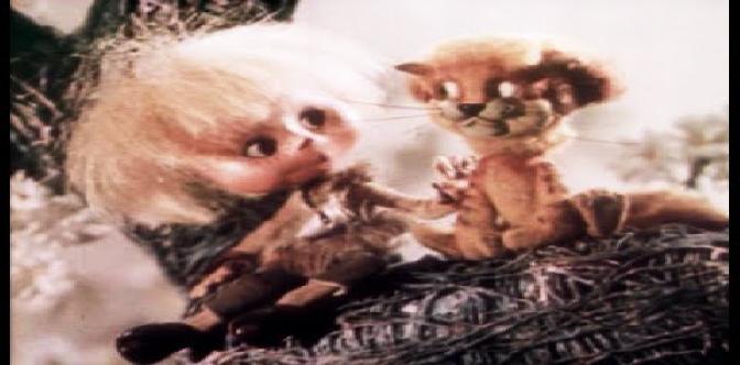 Про кота Васю и охотничью катавасию (Беларусь, 1981) • Видеоняня ТВ смотреть