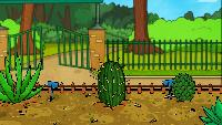 Профессор Почемушкин Сезон-1 Откуда кактусы берут воду в пустыне?