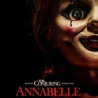 «Проклятие Аннабель» - спин-офф ужастика «Заклятие» смотреть