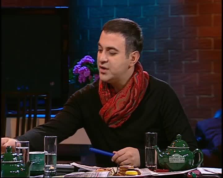 Прожекторперисхилтон Прожекторперисхилтон Выпуск 64