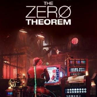Психоделический мир Терри Гиллиама - «Теорема Зеро» смотреть