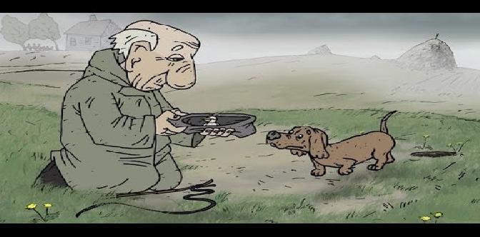 Птаха (Беларусьфильм, 2009) • Видеоняня ТВ смотреть
