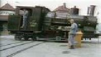 Путешествие вокруг Европы по железной дороге Сезон-1 Серия 20