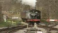 Путешествие вокруг Европы по железной дороге Сезон-1 Серия 21