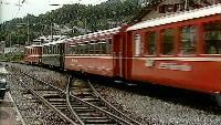 Путешествие вокруг Европы по железной дороге Сезон-1 Серия 23