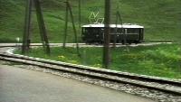 Путешествие вокруг Европы по железной дороге Сезон-1 Серия 26