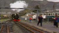 Путешествие вокруг Европы по железной дороге Сезон-1 Серия 6