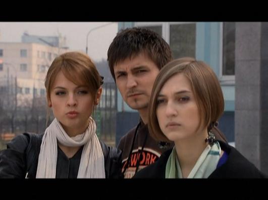 Сериал Ранетки смотреть онлайн все серии бесплатно