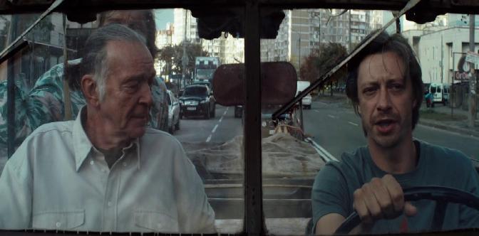 Раскоп (2014) смотреть