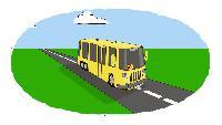 Раскраска Сезон-1 Автобус, грузовик, эвакуатор