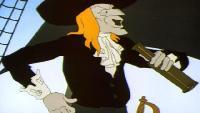 Рассказы старого моряка Сезон-1 Необитаемый остров