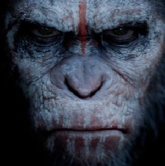 «Рассвет планеты обезьян» - приматы против людей смотреть