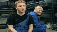 Реальные пацаны Сезон 1 серия 22: Фигаро