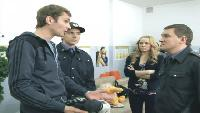 Реальные пацаны Сезон 1 серия 48: Шерлок Ознобихин и доктор Базанов