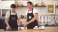 Рецепты Bon Appétit Сезон-1 Овсяная каша с тунцом