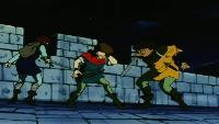 Робин Гуд Сезон 1 Охота на Робин Гуда