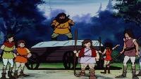 Робин Гуд (ТВ) Сезон 1 Отравление