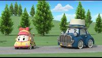 Робокар Поли и его друзья Сезон 1 Робокар Поли и его друзья. Сезон 1. Серия 14. Лгунишка Роди жадный