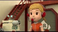 Робокар Поли и его друзья Сезон 1 Робокар Поли и его друзья. Сезон 1. Серия 42. Куда ты, Клини?