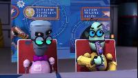 Роботы Болт и Блип Роботы Болт и Блип Роботы Болт и Блип Серия 1