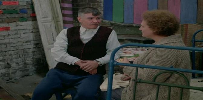 Родня (1981) смотреть