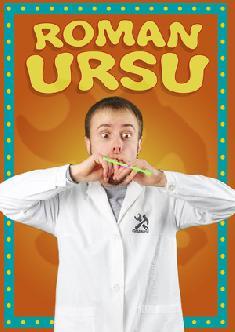 Roman Ursu смотреть