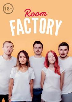 Room Factory смотреть