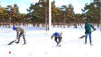 Room Factory ТОП ТОП - ЗИМА С ДРУЗЬЯМИ И БЕЗ