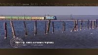 Россия из окна поезда Сезон-1 3 серия