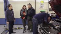 Рулевые игры Сезон-1 Lada Vesta