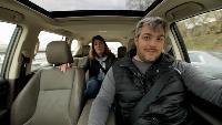 Рулевые игры Сезон-1 Lexus GX