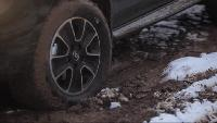 Рулевые игры Сезон-1 Renault Duster