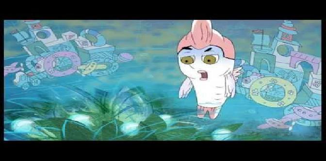 Рыбка по имени Нельзя - 2 (Беларусьфильм, 2011) • Видеоняня ТВ смотреть