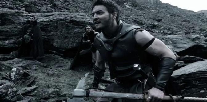 Рыцарь смерти смотреть