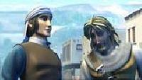 Саладин Сезон-1 Нил при свете луны